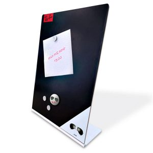 לוח הודעות שולחני מגנטי