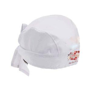 כובע בנדנה לטקס קבלת התורה