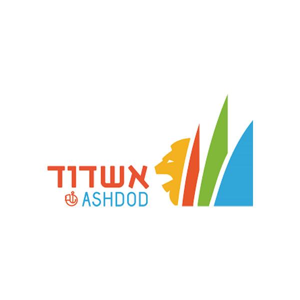 8 Customers---Ashdod