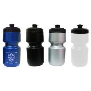 בקבוק פלסטיק במיתוג אישי