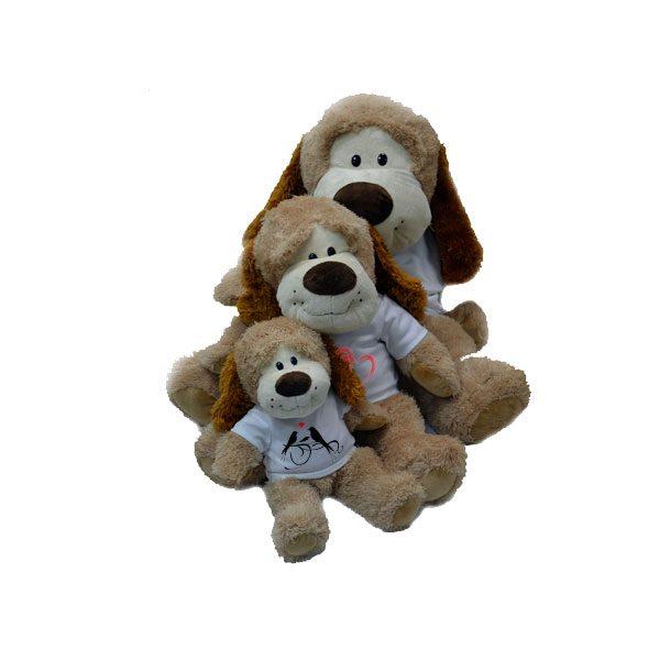 """כלב מפרווה מתנה לט""""ו באב יום האהבה"""