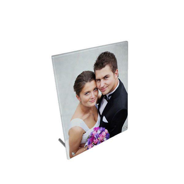 תמונה מודפסת על זכוכית - מתנות ליום האהבה האהבה